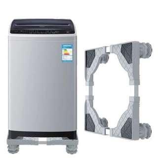 洗衣機/雪櫃底座(8腳)