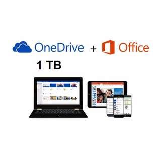 Office 2016 / 365