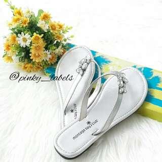 Sandals Montega Bay size 39