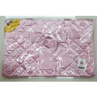 Sweet Pink Naraya Bag