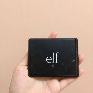 Elf blush bronzer