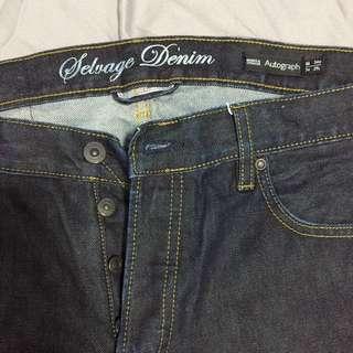 Autograph jeans preloved