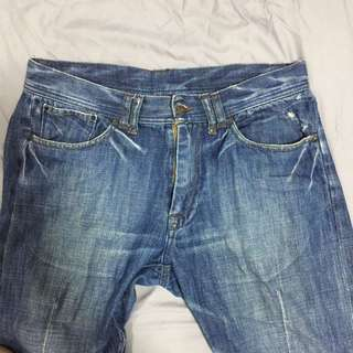Authentic Armani Exchange jeans preloved