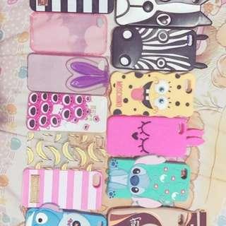 Softcase I phone 5