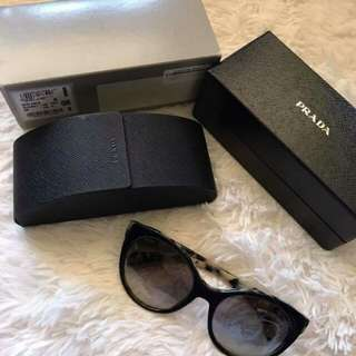 Authentic Prada Sunnies