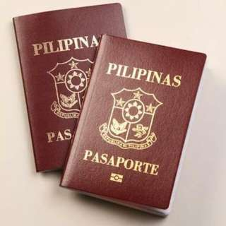 Passport appointment sched & assistance