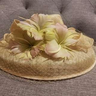 Samantha Hat by Celine Victoria