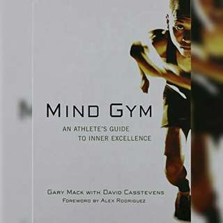 Brand New - Mind Gym by Gary Mack - Paperback