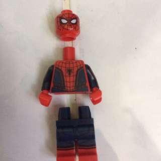 Lego 76067 Spiderman