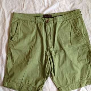 Original Adam levine shorts