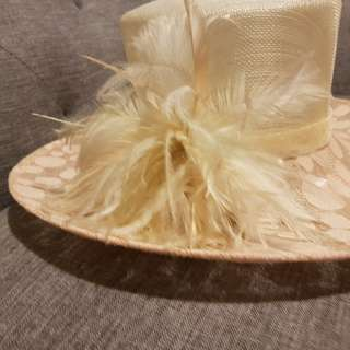 Celeste Hat by Celine Victoria