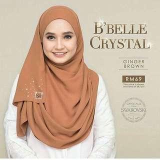 Belle Instant Crystal Bellaammara ( Bella Ammara )
