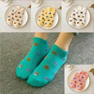 Cat cute socks FREE POSTAGE
