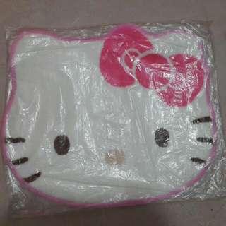 正品日本Hello Kitty地毯
