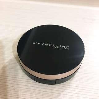 (免運)Maybelline 媚比琳 水凝BB無瑕輕感氣墊粉餅SPF50