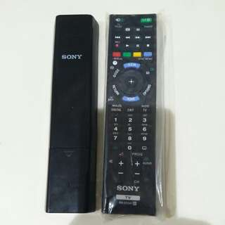 Sony Smart TV Remote Controller