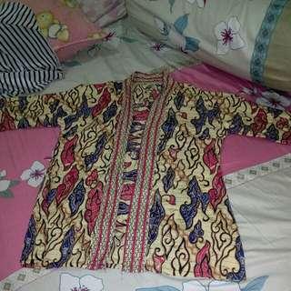 batik model kutubaru