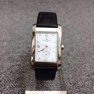 Baume & Mercier 石英錶