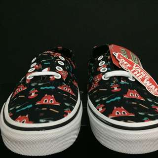 Free shipping for vans shoes size 6