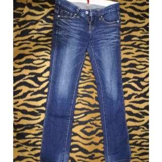 Uniqlo Slim Fit Jean
