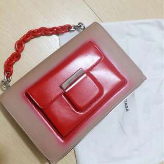 balenciaga 100%  authentic streetwear goes luxury toy bag clutch 袋 vetements