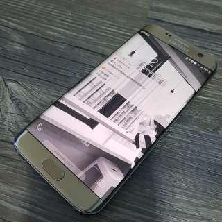 Samsung S7 EDGE 如新 s8