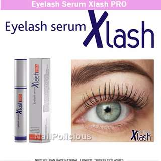 915f7e6eda8 XLASH Eyelash Serum | Natural Longer | Fastest Grow 睫毛增长精华