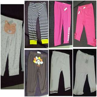 Lenggins for Baby and kids