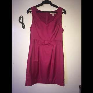 Forever 21 Office Dress Size M