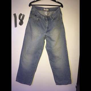 Billabong Jeans Size 32