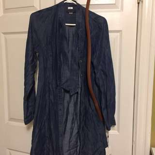 Tommy Hilfiger Jeans Dress