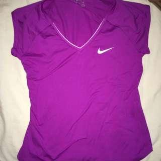 Nike Elite Workout Shirt