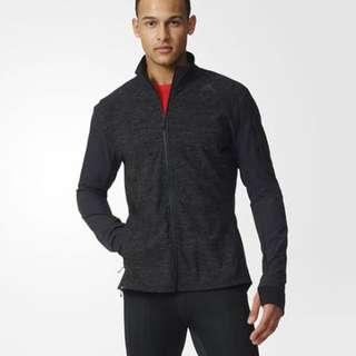 🚚 Adidas supernova storm jacket 黑