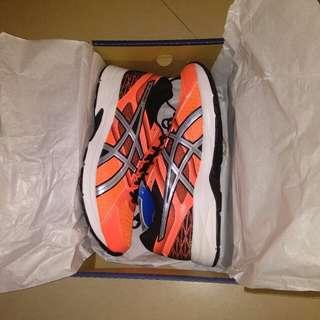 New Asics Shoe