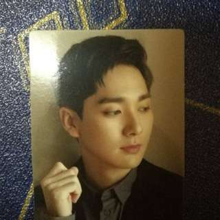 WTT NU'EST W Waiting Q Photocard