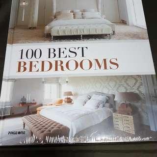 100 Best BEDROOMS