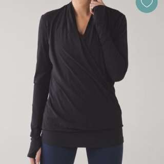 Looking for these 4 lululemon tops in size 6