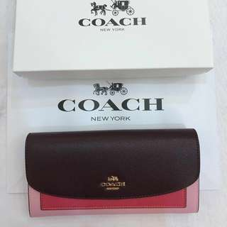 Authentic Original coach wallet