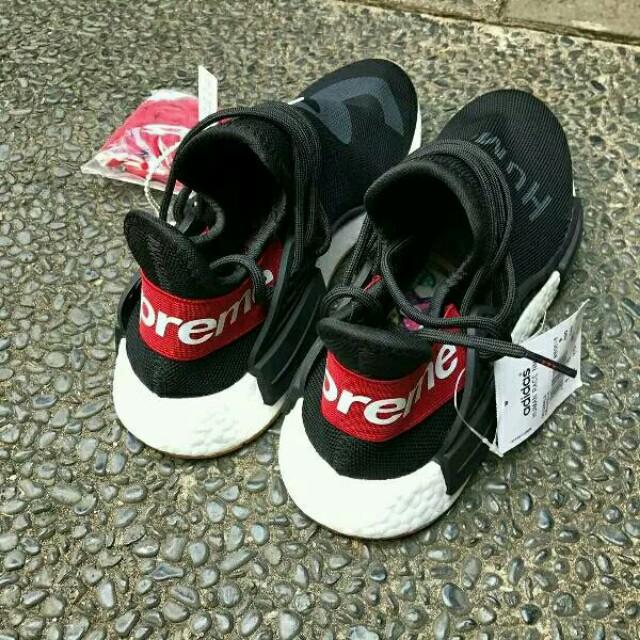 678f21187adc4 Adidas nmd pw human race x supreme