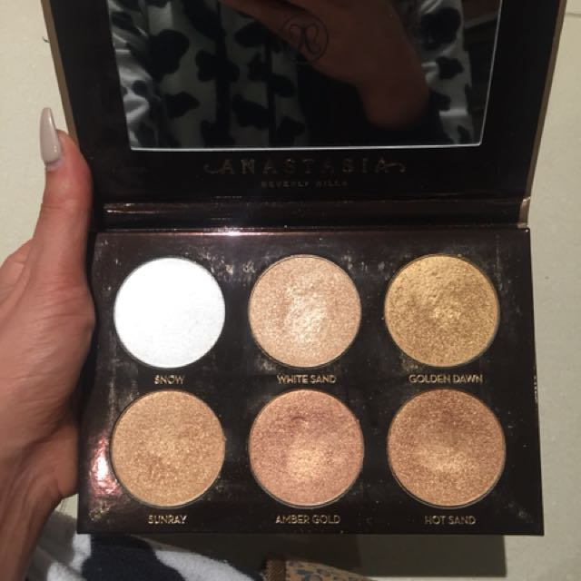 Anastasia Beverly Hills Ultimate Glow Kit - ABH