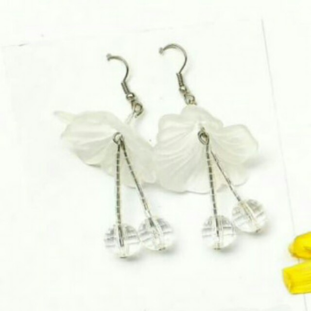 ANTING KOREA BUNGA PANJANG