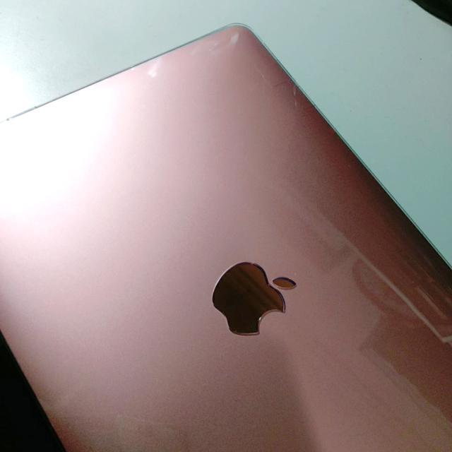 保固內Apple Macbook 12 筆電 小筆電 極新12吋玫瑰金