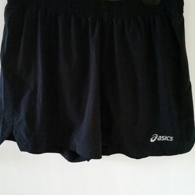 Asics Sport Shorts