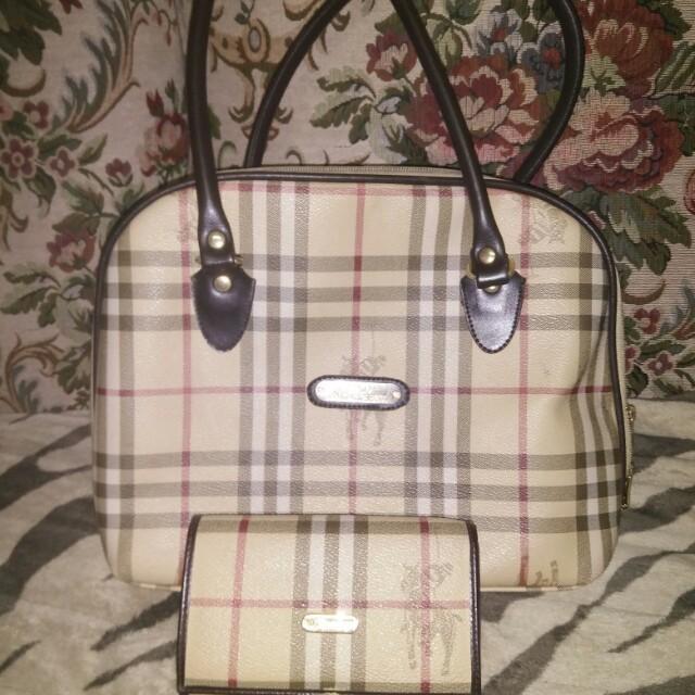 Authentic Brand Handbags