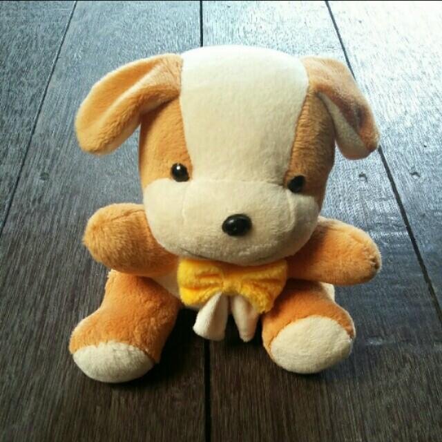 Boneka Anjing 1