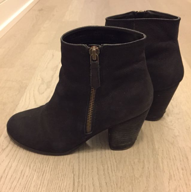 BP booties size 6.5