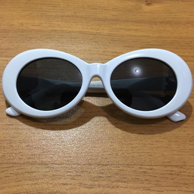 Cake Asia Sunglasses Supreme Vetements Yeezy Off White Bape Palace Visvim Kacamata Branded