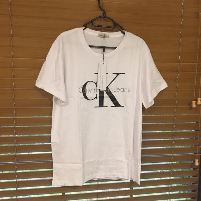 CALVIN KLEIN Modern Cotton TShirt