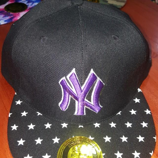 cap topi new york NY baru new 42d0274236