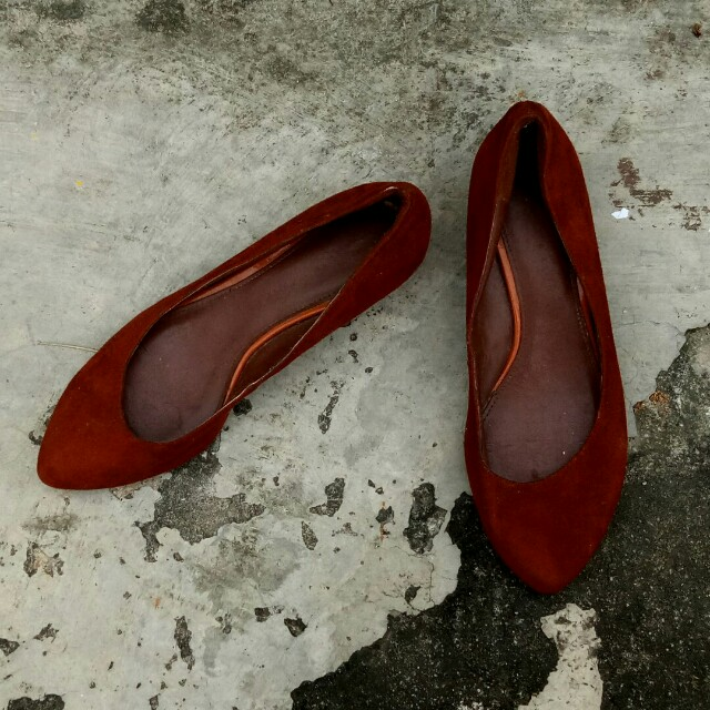 Charles and Keith (Authentic)